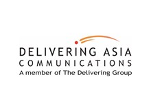 Delivering Asia Communications